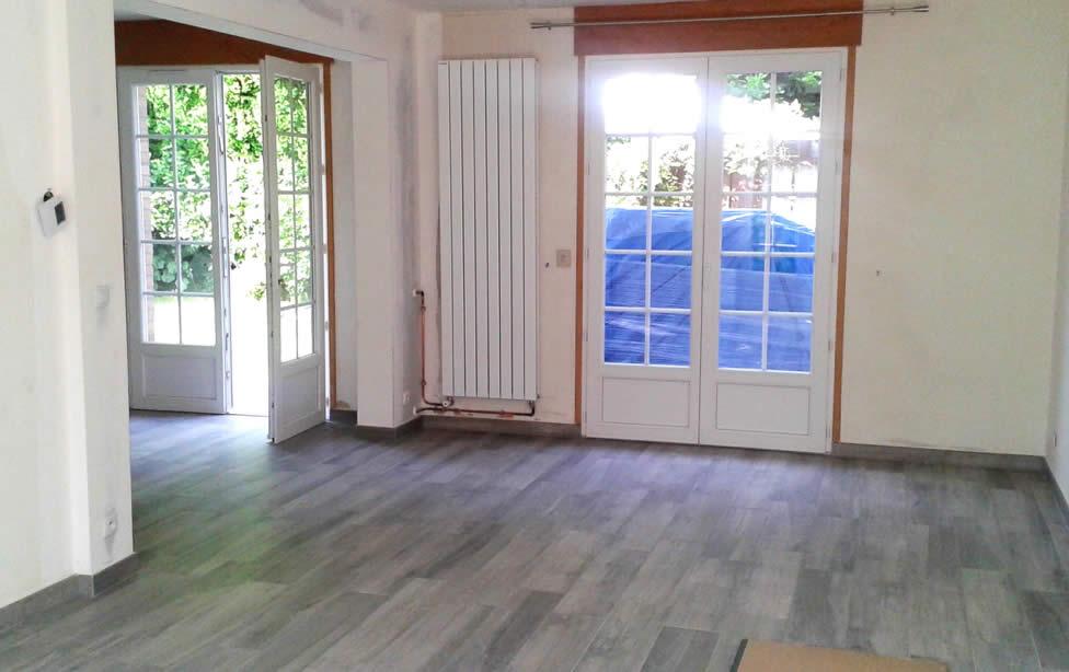 dmolition mur porteur stunning charmant casser mur porteur prix cout de demolition maison. Black Bedroom Furniture Sets. Home Design Ideas